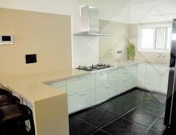 Designer Kitchen Studio Modular India