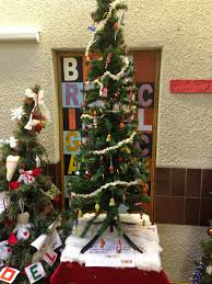 Donner And Blitzen Christmas Tree Instructions by Faith Hope And Confusion December 2014