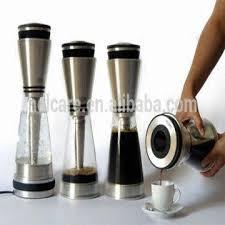 Vacuum Coffee Maker China