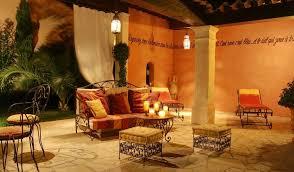 terrasse orientalisch gestalten 6 ideen für eine terrasse