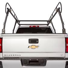 100 Pickup Truck Racks Apex UPUTRACKV2 Universal Steel OverCab Rack UPUTRACKV2