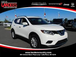 Pre-Owned 2016 Nissan Rogue SV Sport Utility In Little Rock ... Used Cars Trucks Suvs For Sale Prince Albert Evergreen Nissan Preowned 2017 Titan Sv Crew Cab Pickup In Sandy B4205 New Used And Preowned Buick Chevrolet Gmc Cars Trucks Galesburg Vehicles For Near Ottawa Myers Orlans 2013 Rogue Awd Colwood Cart Mart Dealership Orr Bossier 8 Studio City Ca Stock Of Boerne A Leon Valley Dealer Capital Wilmington Nc Lebanon Craighead
