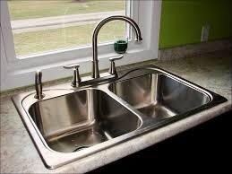 Menards Bathroom Sink Tops by Kitchen Home Depot Stainless Steel Sinks Menards Bathroom Sink
