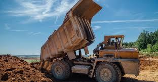 Kentucky Dump Truck Fatalities Prompts Hazard Alert | EHS Today