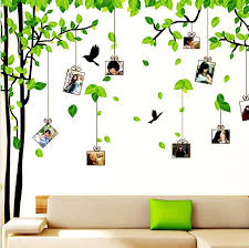removable art vinyl quote diy memory tree wall sticker decal mural
