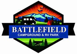 Battlefield Campground RV Park In Ringgold Georgia