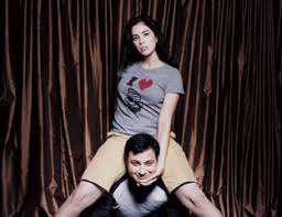 Hey Jimmy Kimmel I Did by Sarah Silverman U0026 Jimmy Kimmel Quotes About Their Relationship