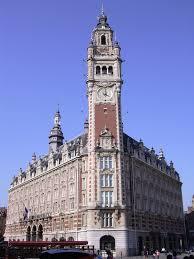 chambre du commerce et de l industrie chambre de commerce et d industrie de lille métropole wikipédia