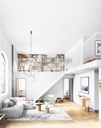 100 How To Design A Loft Apartment Interior Home Interior Design Home Decor Partment