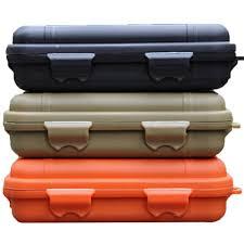 Hot Sell Outdoor Waterproof Storage Box Shockproof Anti Pressure
