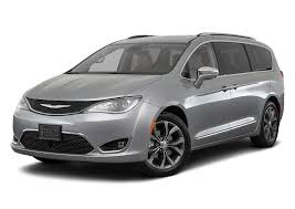 2018 Chrysler Pacifica Dealer In Orange County | Huntington Beach ...