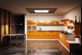 Colorful Kitchen Decor Images1