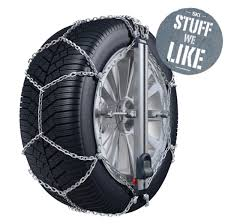 Stuff We Like: Thule Easy Fit Snow Chains - Ski Mag