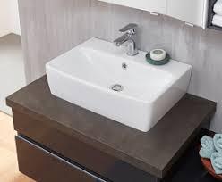 marlin bad 3390 badmöbelset 200 cm mit doppel aufsatzbecken und spiegelschrank