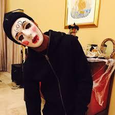 The Purge God Mask Halloween by Wiz Khalifa Halloween Mask Photo Album Halloween Ideas