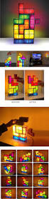 Tetris Stackable Led Desk Lamp India by Buy Tetris Light Lamp Online In India Bonzeal Com