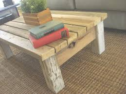 Inspirational Furniture 2X4 End Table