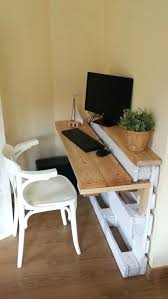 simple office computer table design simple corner desk plans