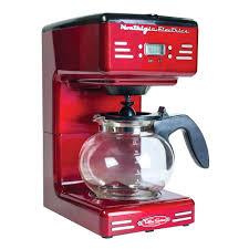 Red Coffee Maker Bella Walmart Kitchenaid 4 Cup Err2 Message Wont Brew