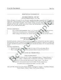 Hobbies And Interests Examples Resume 1 A Result Its Completely Cv