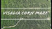 Visalia Mooney Pumpkin Patch by Vossler Farms Corn Maze And Pumpkin Patch Youtube