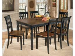 Owingsville 7-Piece Rectangular Dining Table Set By Signature Design By  Ashley At Wayside Furniture Costco Agio 7 Pc High Dning Set With Fire Table 1299 Piece Kitchen Table Set Mascaactorg Ding Room Simple Fniture Of Cheap Table Sets Annis 7pc Chair Fair Price Art Inc American Chapter 7piece Live Edge Whitney Piece Trestle By Liberty At And Appliancemart Intercon Belgium Farmhouse Rustic Kitchen Island Avon Oval Dinette Kitchen Ding Room With 6 Round With Chairs 1211juzxspiderwebco 9 Pc Square Dinette Ding Room 8 Chairs Yolanda Suite Stoke Omaha Grey