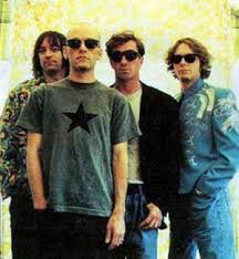 Smashing Pumpkins Discography Kickass by It Starts With An Earthquake R E M U0027s Monster Popmatters