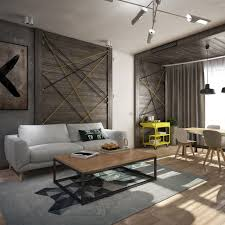 100 Apartment Interior Designs Awesome New York Style Design RooHome