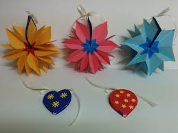 Art And Craft How To Make Magic Mini Diary Album Notebook 3d Paper Flower