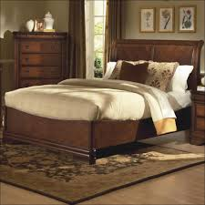 King Size Platform Bed With Headboard by Bedroom Magnificent Ashley Furniture Headboards Queen Sleigh Bed