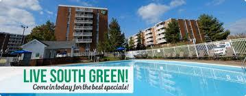 One Bedroom Apartments Athens Ohio by River Park Apartments Ohio University Student Housing Athens Ohio