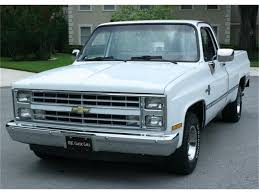 1987 Chevrolet Silverado For Sale | ClassicCars.com | CC-874135 Luxury 7387 Chevy Truck Bed For Sale Besealthbloginfo 1982 Chevrolet C10 Custom Deluxe Bowtieguys Stop Lifted Silverado K2 Package Rocky 2019 2500hd 3500hd Heavy Duty Trucks Types Of 87 1987 Classiccarscom Cc1000641 Classic Cars Michigan Muscle Hiyo Chevrolets Xtgeneration Pickup Will Boast Opelousas New 2500hd Vehicles Just Completed Pinterest My Old Truck Craigslist The 1947 Present Gmc Making Stock Ride Height Look Goood Page 2 Five Reasons V6 Is Little Engine That Can