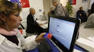 bureau ump présidence de l ump le joyeux boxon d un bureau de vote l express
