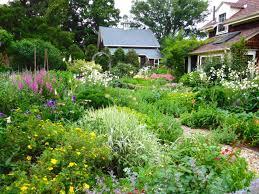 100 Design Garden House English HGTV