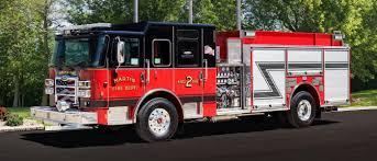 Emergency Vehicle Specialists / G&W Diesel