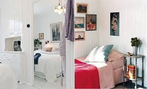 How To Decorate A Bedroom Without Headboard