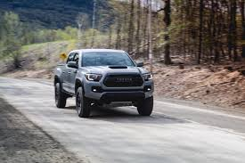 The 2017 Toyota Tacoma TRD Pro Is The Bro Truck We All Need New 2018 Toyota Tacoma Trd Pro Double Cab 5 Bed V6 4x4 At Unveils 2019 Tundra 4runner Lineup Tacoma Sport Sport In San Antonio 2017 First Drive Review Offroad An Apocalypseproof Pickup 2015 Rating Pcmagcom Clermont 8750053 Supercharged Towing With A 2016 Photo Image Gallery 4d Mattoon T26749 The Gets More Capable For Top Speed