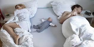 erstes jahr mit baby darüber streiten paare am häufigsten