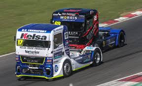 BTRC | British Truck Racing Championship | TRUCK SPORT UK