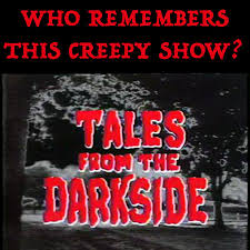 Tales From The Darkside Halloween Candy by Wlft Metv