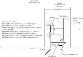 Bathtub Drain Trap Diagram by Bathtub Drain Rough In Bathroom Design
