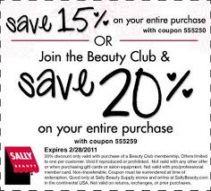 Sally Beauty Supply Printable 15% Or 20% Off Coupon - Al.com Sally Beauty Supply Hot 5 Off A 25 Instore Purchase 80 Promo Coupon Codes Discount January 2019 Coupons Shopping Deals Code All Beauty Bass Outlets Shoes Free Eyeshadow From With Any 10 Inc Best Buy Pre Paid Phones When It Comes To Roots Know Your Options Deal Alert Freebie Contea Amazon Advent Calendar Day 9 Hansen Gel Rehab Online Stacking For 20 App