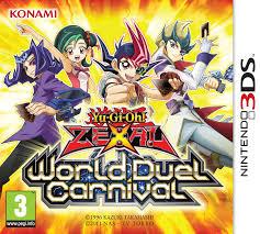 Yugioh Gagaga Deck 2016 by Yu Gi Oh Zexal World Duel Carnival Yu Gi Oh Fandom Powered