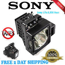 Sony Wega Lamp Replacement Instructions Kdf E42a10 by Sony Kdf E55a20 Ebay