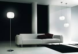 Floor Lamp With Glass Table Attached by Accessories Contemporary Floor Lamps With Attached Table