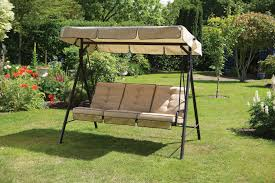 Sears Patio Swing Replacement Cushions by Swinging Patio Chair Home Design Ideas And Pictures