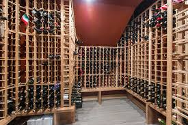 100 White House Wine Cellar 466 Homewood Road Brentwood Bar Bedroom With