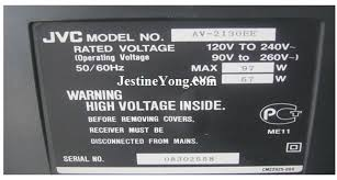 Mitsubishi Wd 65733 Red Lamp Light by Lamp Light On Tv Justsingit Com