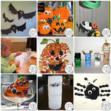 Halloween Art Projects For Kids Toddlers Ideas O6ovUxpx
