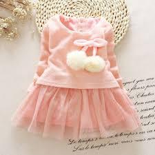 aliexpress 2017 fuzzy sequins newborn girl dress